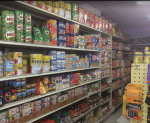 A to Z African and Caribbean Groceries